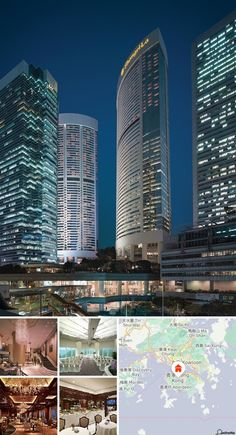 This city hotel is located at Pacific Place, a prestigious commercial complex on Hong Island. Conveniently situated in the Central financial district, Pacific Place is at the heart of a large shopping, dining and nightlife district. Hong Kong Park and Queensway Plaza are just a 5-minute walk away.