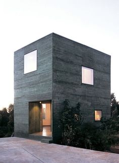 Fosc House,© Cristobal Palma / Estudio Palma