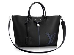 The New Louis Vuitton Pernelle Tote is Great for Big Bag Lovers and Frequent Travelers Alike