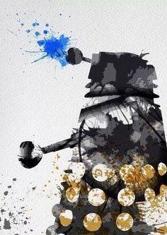 Dalek wallpaper