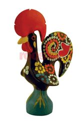 This Rooster Is Good Luck For Us Portugese People