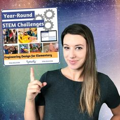 Are you in need of year-round STEM activities? We have created a growing bundle that includes our most popular engineering design challenges (Stage 2) for elementary! Activities are adaptable for kindergarten through 5th grade with guidance provided in the teacher notes! Fun Math Activities, Math Games For Kids, Hands On Activities, Stem Curriculum, Curriculum Mapping, Teaching Tips, Learning Resources, Stem Classes, Science Topics