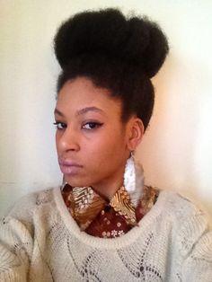 Kristel Eavis Hair 4 B/C