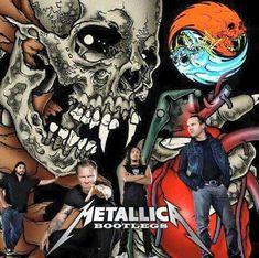 Metallica Art, Concert Posters, Movie Posters, Thrash Metal, Album, Great Bands, Joker, Music, Kicks