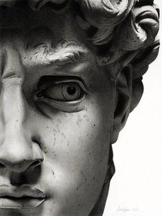 David, Michelangelo.