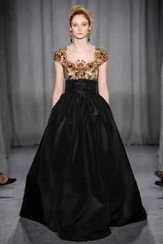 MARCHESA | 2015-16A/W Prêt à Porter Collection