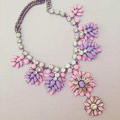 Statement necklace<3<3