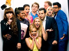 Pitch perfect actors list