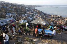 Hurricane Matthew Kills At Least 470 in Haiti's Southwest http://ift.tt/2cYpb1p