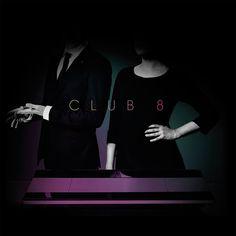 """http://polyprisma.de/wp-content/uploads/2015/10/Club_8_-_Pleasure.jpg Club 8 - Pleasure http://polyprisma.de/2015/club-8-pleasure/ Pressetext: Das neue Album des schwedischen Indie-Pop-Duos CLUB 8 liefert einen zeitgenössischen Mix aus dancefloor-tauglichem Synthie- und ausgefeiltem Indie-Pop. """"Pleasure"""" erscheint via Labrador und markiert sowohl das neunte Album als auch das 20jährige Bandjubiläum von CLUB 8...."""