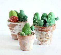 kaktusi od kamena