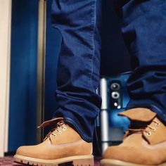 Timberland Boots Outfit, Timberlands, Spiced Pretzels, Oxford Shoes, Dress Shoes, Lace Up, Men, Outfits, Fashion