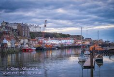 A Lovely Spring Evening In Whitby. - Real Whitby - Post Whitby Topics Here Here. - Real Whitby Forums - The Busiest Community Site In Whitby Great Walks, Walk Out, New York Skyline, Community, Business, Spring, Photos, Travel, Pictures