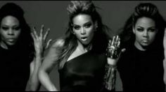 Music video by Beyoncé performing Single Ladies (Put A Ring On It). YouTube view counts pre-VEVO: 240,029. (C) 2008 SONY BMG MUSIC ENTERTAINMENT