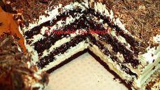 Φανταστική τούρτα καραμέλα από την Σόφη Τσιώπου!!! - Daddy-Cool.gr Tiramisu, Ethnic Recipes, Desserts, Food, Tailgate Desserts, Deserts, Essen, Postres, Meals