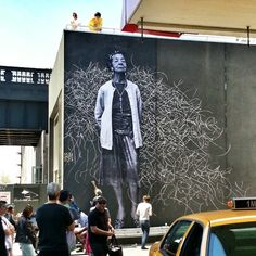 JR - Artist
