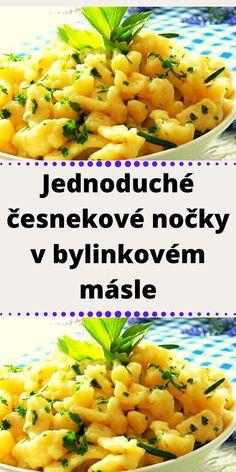 Interesting Recipes, Gnocchi, A Table, Good Food, Pasta, Healthy Recipes, Vegan, Vegetables, Cooking