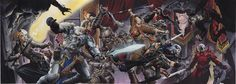 Which Dungeons & Dragons Class Suits You Best ?