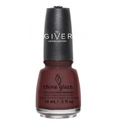 China Glaze Community Nail Polish - The Giver Fall 2014 Collection   NailsAve.com