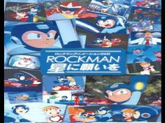 Rockman -- Hoshi ni Negai wo  ( LEGENDADO - BR )