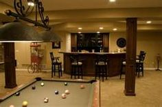 One day basement.. One day.