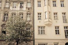 East & West Berlin