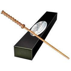One of my favorite discoveries at WBShop.com: Harry Potter Arthur Weasley's Wand by Noble Collection