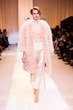 Giorgio Armani haute couture: Armani Prive Fall 2013