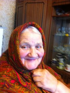 Mi Abuela ❤️