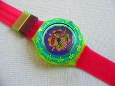 Swatch Scuba ≈
