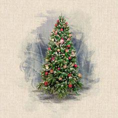 ZgjUpfWQ Cushion Pads, Cushion Covers, Fabric Christmas Trees, Christmas Elf, Natural Linen, Cotton Linen, Fabric Crafts, Fabric Design, Craft Projects