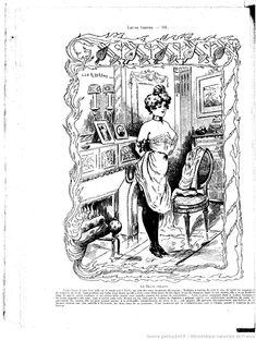 Le Frou-Frou | 1903-01 | Gallica
