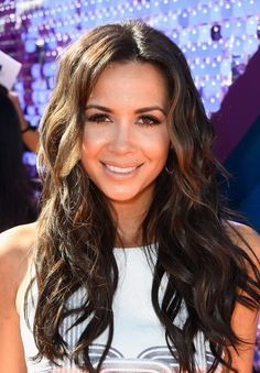 Mandy Capristo Pictures - Nickelodeon's 28th Annual Kids' Choice Awards - Red Carpet - Zimbio