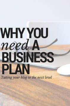 How to write an action plan for a business