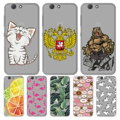 ZTE Z10 Z 10 Soft TPU Case FOR ZTE Blade A512 A506 Cover Silicone Colorful Print Back FOR ZTE Z10 Phone Protective Case
