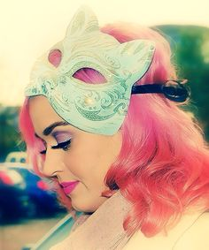 | Katy Perry |