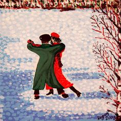 Snow Tango Art Print by Alan Hogan. All prints are professionally printed, packaged, and shipped within 3 - 4 business days. Choose from multiple sizes and hundreds of frame and mat options. Tango Art, Snow Art, Thing 1, Poster Prints, Art Prints, Art Archive, Original Art For Sale, All Art, Fine Art America