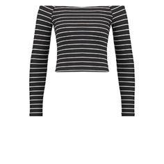 Langarmshirt - black by Miss Selfridge Petite