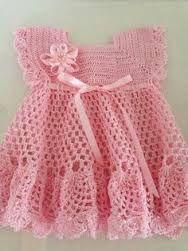 Resultado de imagen para bolero redondo a crochet con patron para niña paso a paso