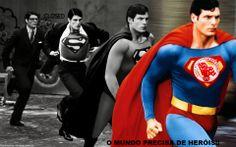 Dia 25 - O mundo precisa de heróis. Todos temos o direito a viver em abundância http://smb06.org/mundo-precisa-de-herois
