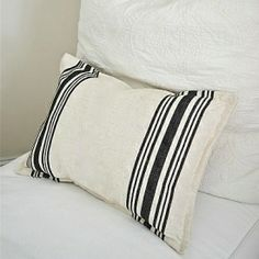 Come see how to make throw pillows for your home the cheap & easy way!