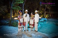Celebración del Equinoccio de Primavera en Tulum