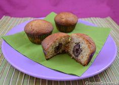 • Muffin con ovetti di cioccolato - Ricetta Muffin con ovetti di cioccolato di GnamGnam
