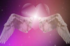 Engelbotschaft heute 19. Mai 2020 - Engel der Verbindung Mai, Love Heart, Flower Of Life