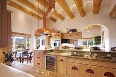 southwestern kitchen designs - Google Search