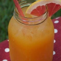 Orange juice named Sun Kissed
