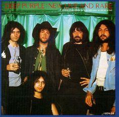 Deep Purple - La historia en fotos