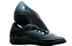 Nike Hypervenom Phelon Indoor Soccer Shoes Charcoal 67 49