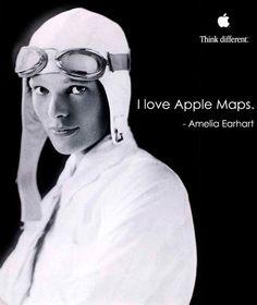 Oh, Apple.