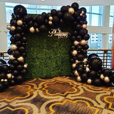 Balloon Arch, Balloons, String Of Pearls, Spiral, Lisa, Events, Car, Instagram, Globes
